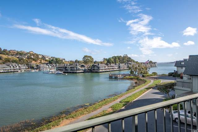 28 Greenwood Bay Drive, Tiburon, CA 94920 (#22027540) :: Golden Gate Sotheby's International Realty