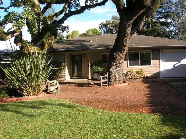 424 Deerfield Circle, Santa Rosa, CA 95409 (#22027723) :: Hiraeth Homes