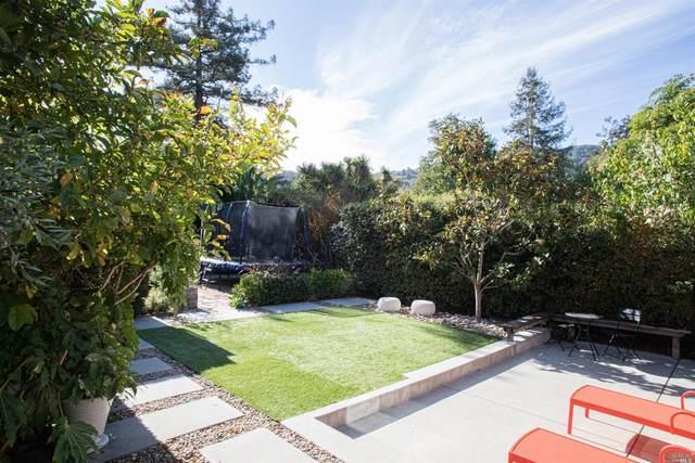 433 Tamalpais Drive, Corte Madera, CA 94925 (#22027903) :: Golden Gate Sotheby's International Realty