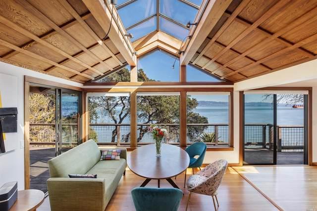 2960 Paradise Drive, Tiburon, CA 94920 (#22027961) :: Jimmy Castro Real Estate Group