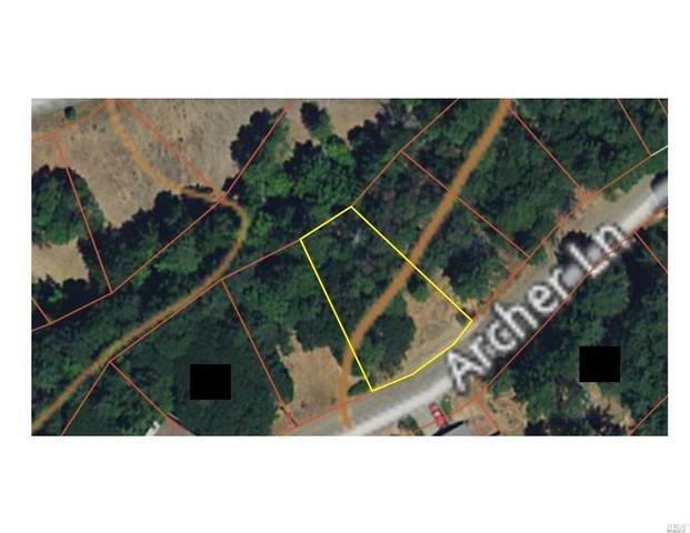 25542 Archer Lane, Willits, CA 95490 (#22028040) :: Intero Real Estate Services