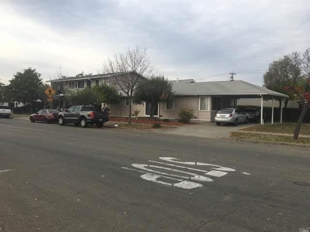 501 Madison Street, Fairfield, CA 94533 (#22028103) :: The Abramowicz Group