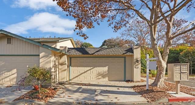 1764 London Drive, Benicia, CA 94510 (#22028209) :: Golden Gate Sotheby's International Realty