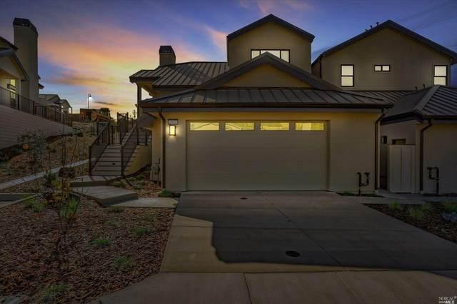 4458 Kilarney Circle, Santa Rosa, CA 95403 (#22028269) :: Lisa Perotti | Corcoran Global Living