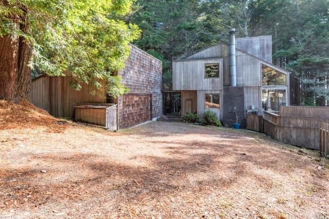 380 Packet Close, The Sea Ranch, CA 95497 (#22028272) :: Hiraeth Homes