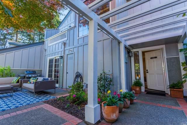 907 Princeton Drive, Sonoma, CA 95476 (#22028430) :: Golden Gate Sotheby's International Realty