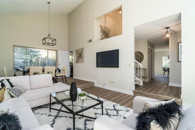 112 Knight Court, Novato, CA 94945 (#22028484) :: W Real Estate | Luxury Team