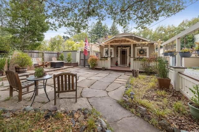 314 Butterfield Road, San Anselmo, CA 94960 (#22028625) :: W Real Estate | Luxury Team