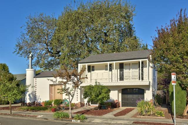 2045 Grahn Drive, Santa Rosa, CA 95404 (#22028641) :: Jimmy Castro Real Estate Group