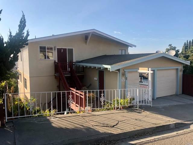 27827 E 16th Street, Hayward, CA 94544 (#22028781) :: RE/MAX GOLD