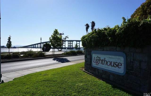 381 Lighthouse Drive, Vallejo, CA 94590 (#22029895) :: Lisa Perotti | Corcoran Global Living