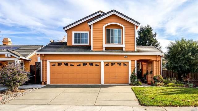 1834 Hartman Lane, Petaluma, CA 94954 (#22030416) :: Lisa Perotti   Corcoran Global Living