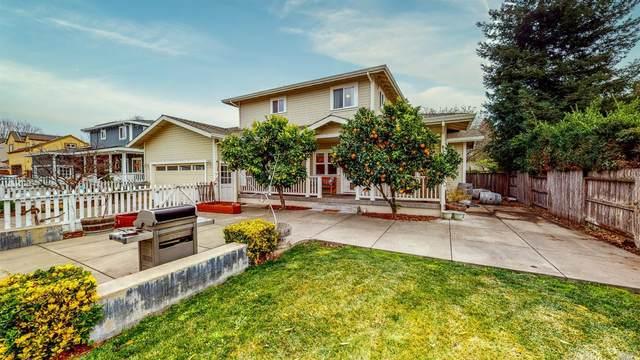 1541 Casa Grande Road, Petaluma, CA 94954 (#22030939) :: Lisa Perotti   Corcoran Global Living
