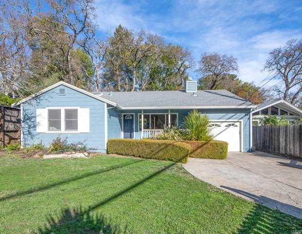 1300 San Anselmo Avenue, San Anselmo, CA 94960 (#22031182) :: W Real Estate | Luxury Team