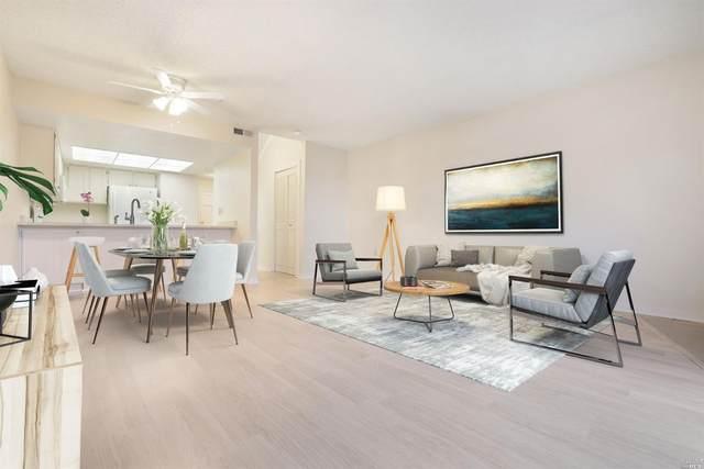 409 North Street #3, Healdsburg, CA 95448 (#22031328) :: W Real Estate   Luxury Team