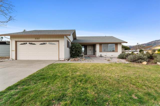 333 Valley Oaks Drive, Santa Rosa, CA 95409 (#22031410) :: Lisa Perotti | Corcoran Global Living