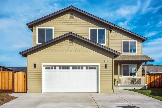 3538 Coffey Meadows Place, Santa Rosa, CA 95403 (#22031510) :: Golden Gate Sotheby's International Realty