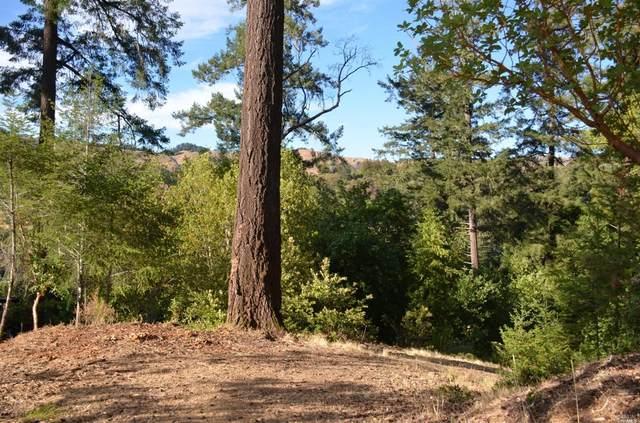 37 Conifer Way, Woodacre, CA 94973 (#22021433) :: Lisa Perotti | Corcoran Global Living