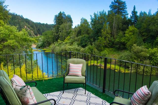 14603 River Road, Guerneville, CA 95446 (#22023410) :: RE/MAX GOLD