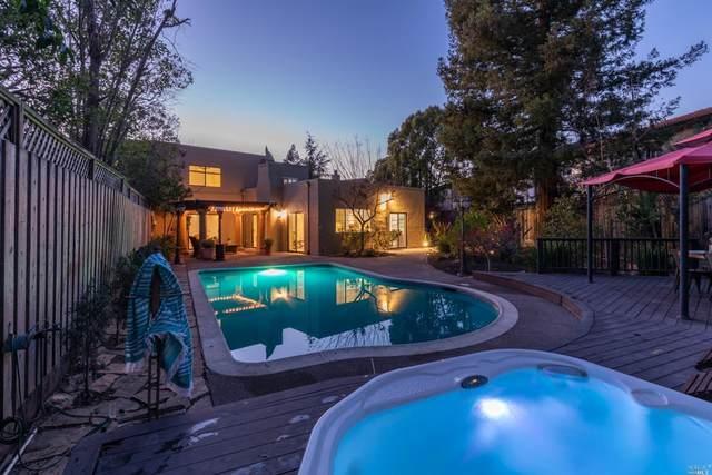 826 2nd Street W, Sonoma, CA 95476 (#22029243) :: Hiraeth Homes