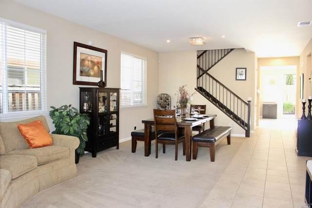 4665 Lonestar Drive, Fairfield, CA 94534 (#22029848) :: Rapisarda Real Estate