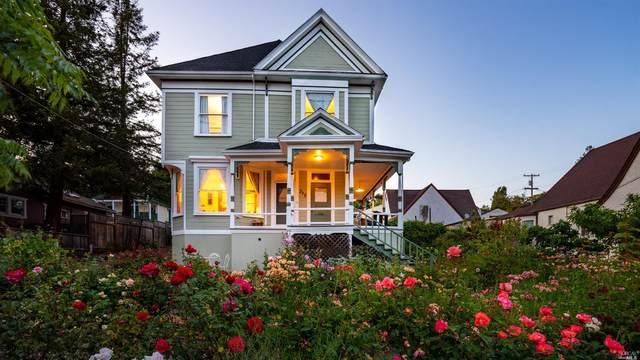 328 Bodega Avenue, Petaluma, CA 94952 (#22031057) :: RE/MAX GOLD