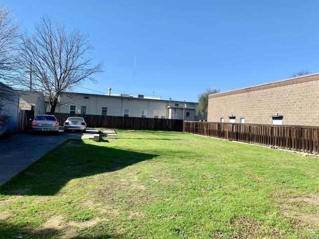 533 Jefferson Street, Fairfield, CA 94533 (#22031572) :: The Abramowicz Group