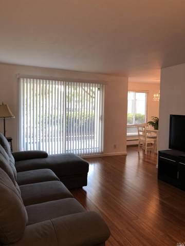 4 Captain Drive 207E, Emeryville, CA 94608 (#22031622) :: Hiraeth Homes