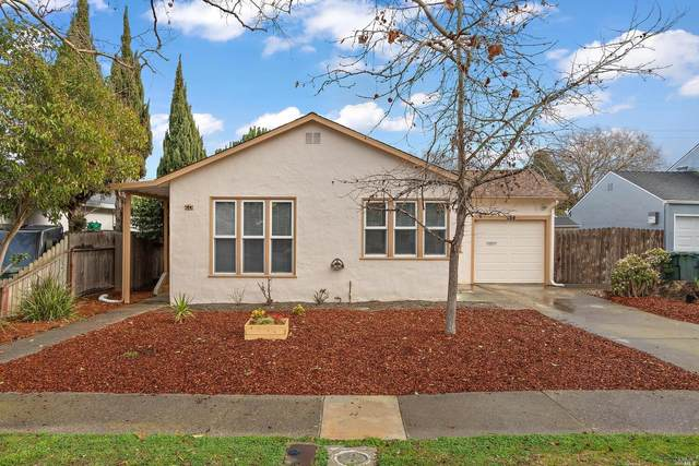 584 Laurel Street, Vallejo, CA 94591 (#22030490) :: RE/MAX GOLD