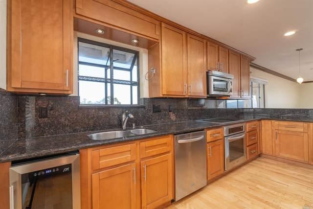 60 Marinero Circle, Tiburon, CA 94920 (#22032468) :: Team O'Brien Real Estate