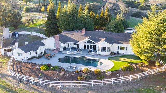 2060 Twin Sisters Road, Fairfield, CA 94534 (#22032360) :: The Lucas Group