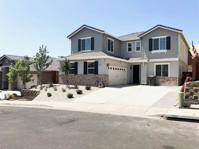 5335 Anthony Court, Fairfield, CA 94533 (#22034921) :: The Lucas Group