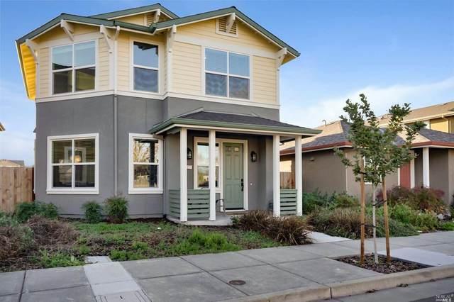 927 Justin Drive, Santa Rosa, CA 95407 (#22034713) :: RE/MAX Accord (DRE# 01491373)