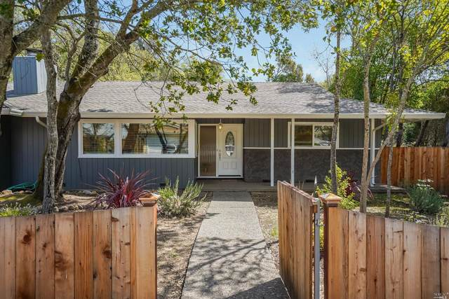 2 Carmel Drive, Novato, CA 94945 (#321000043) :: Golden Gate Sotheby's International Realty