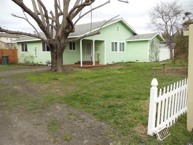 1411 Maureen Drive, Santa Rosa, CA 95407 (#321000514) :: RE/MAX Accord (DRE# 01491373)