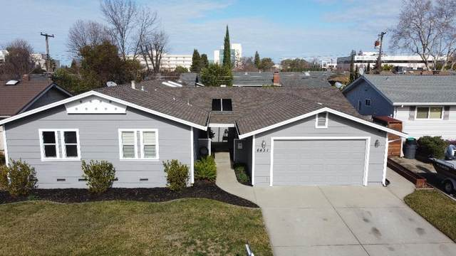 6431 Belgrove Way, Carmichael, CA 95608 (#20082856) :: The Lucas Group