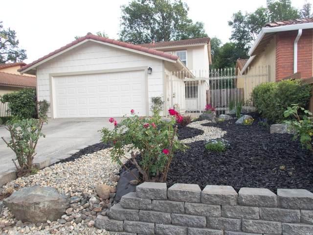 2181 Cedarbrook Drive, Fairfield, CA 94534 (#321002198) :: Rapisarda Real Estate