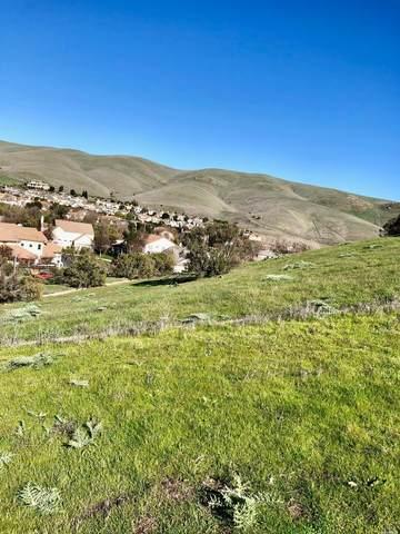 951 Lyndhurst Lane, Vallejo, CA 94591 (#321002312) :: Hiraeth Homes