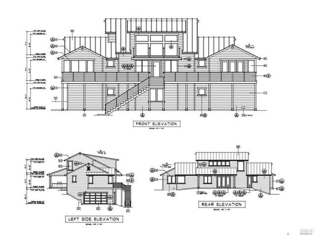 3427 Holland Drive, Santa Rosa, CA 95404 (#321003534) :: Hiraeth Homes