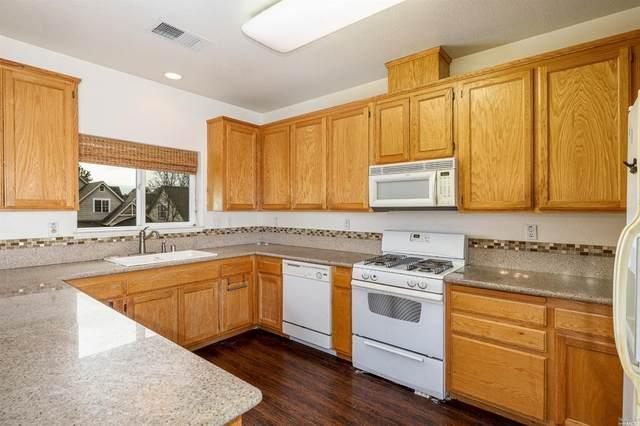 408 Hickory Circle, Santa Rosa, CA 95407 (#321004063) :: HomShip