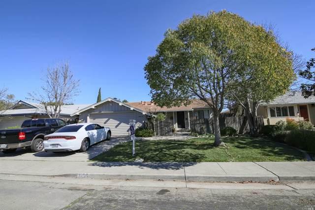 1756 Elm Street, Fairfield, CA 94533 (#321004721) :: Jimmy Castro Real Estate Group