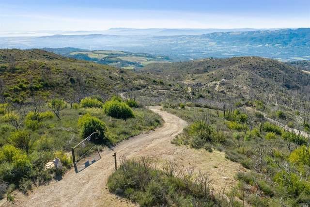 4370 Cavedale Road, Glen Ellen, CA 95442 (#321002898) :: RE/MAX GOLD