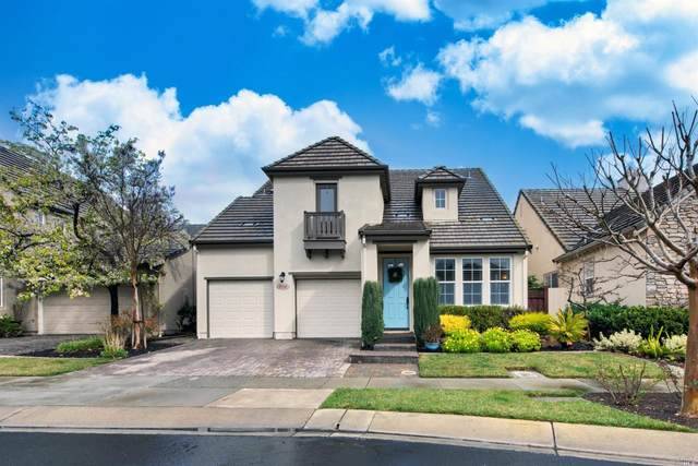 4184 Summer Gate Avenue, Vallejo, CA 94591 (#321005444) :: RE/MAX GOLD