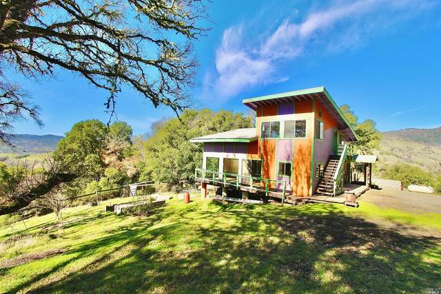 12773 Pine Avenue, Potter Valley, CA 95469 (#321006135) :: The Lucas Group