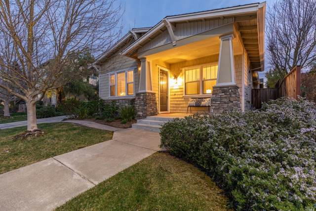 403 Saunders Drive, Sonoma, CA 95476 (#321005547) :: Jimmy Castro Real Estate Group