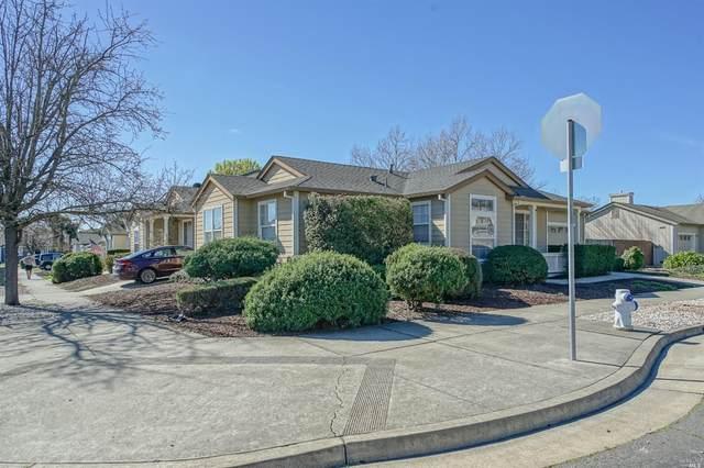 2435 Teaberry Street, Santa Rosa, CA 95404 (#321006847) :: The Lucas Group