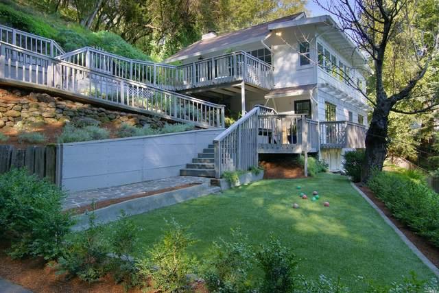 503 Redwood Avenue, Corte Madera, CA 94925 (#22034566) :: RE/MAX GOLD