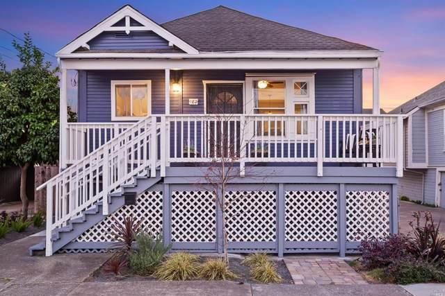 182 Edith Street, Petaluma, CA 94952 (#22031059) :: RE/MAX Accord (DRE# 01491373)