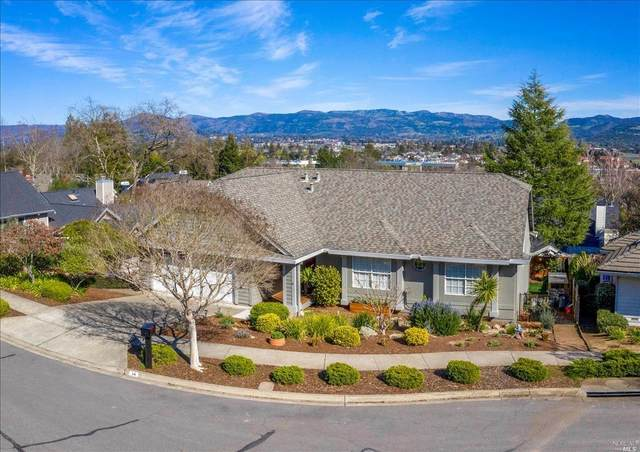 14 Clement Court, Napa, CA 94558 (#321006593) :: RE/MAX Accord (DRE# 01491373)
