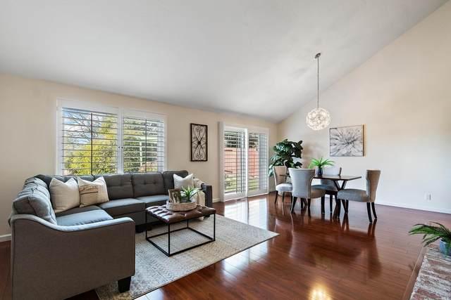 434 Lori Drive, Benicia, CA 94510 (#321007974) :: Hiraeth Homes